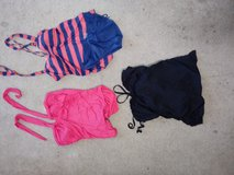 Maternity swim suits in Camp Pendleton, California