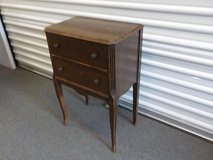 Antique Vintage Sewing Stand in The Woodlands, Texas