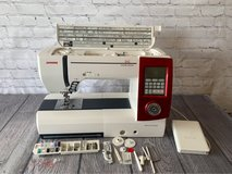 Janome memory craft 7700 QCP in Alamogordo, New Mexico
