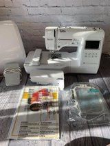 baby Lock verve sewing and embroidery machine in Alamogordo, New Mexico