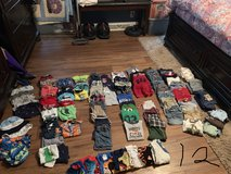 Boys 12 month clothes in Clarksville, Tennessee