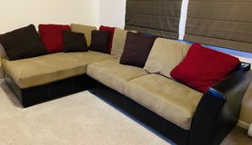 Sectional Sofa in Travis AFB, California