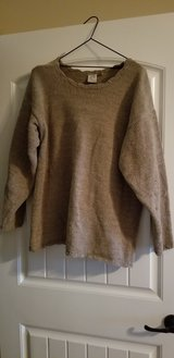 Sweater in Fort Campbell, Kentucky