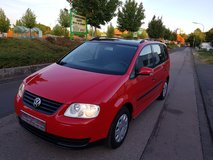 2004 VW TOURAN FSI * 7 SEATS * Best condtion * 2 years new inspection in Spangdahlem, Germany