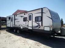 2014 Keystone Springdale Travel Trailer RV! in Alamogordo, New Mexico