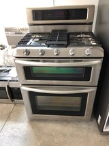 Gas-Electric Range in Beaufort, South Carolina