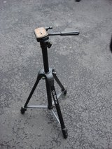QSX660ITM CAMERA  TRIPOD in Aurora, Illinois