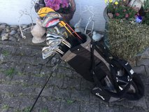 Golf Club Set (13 clubs total). in Ramstein, Germany