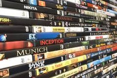 Various DVDs, PCS SALE!! in Ramstein, Germany