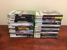 26 X-Box video game lot in St. Charles, Illinois