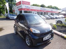 2009 Smart ForTwo BRABUS Limited Edition in Ramstein, Germany