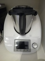 Thermomix TM 5 in Ramstein, Germany