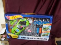 Hot Wheels Ready To Race Car Builder in Alamogordo, New Mexico
