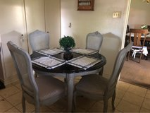 dining table in Fort Hood, Texas