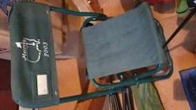 2003 Masters' Event Chair - Moving/PCS Sale!! in Stuttgart, GE
