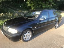 Mercedes C200 Automatic only 95000 mls AC 1.Hand new inspection free delivery in Grafenwoehr, GE