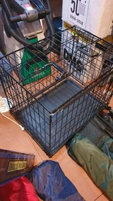 "Pet Crate - Approx 30""x20"", 24"" Height in Stuttgart, GE"