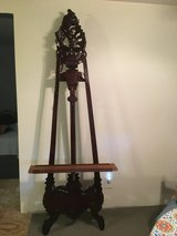 ROSEWOOD EASEL in Cleveland, Texas