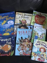 Children's books- hundreds to choose from in Kingwood, Texas