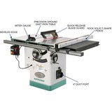 "Grizzly G0690 - 10"" 3HP 220V Cabinet Table Saw with Riving Knife in Okinawa, Japan"