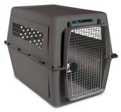 """Petmate Sky Kennel - 48"""" x 32"""" x 35"""" - 90-125 lb in Glendale Heights, Illinois"""