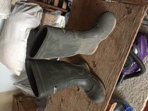 size 8 baffin ice bear boots in Alamogordo, New Mexico