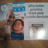 Brand New HP DeskJet 2655 Printer in Chicago, Illinois