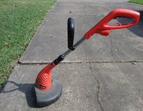 Task Force Electric Trimmer Edger Weedeater in Houston, Texas