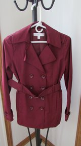 Women's Trench Coat #1 in Algonquin, Illinois