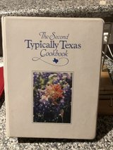 Texas Cookbook in Conroe, Texas