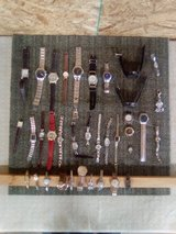 36 assorted watches in Alamogordo, New Mexico