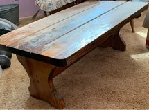 coffee table & 2 side tables set in Alamogordo, New Mexico
