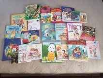 Books Pack Including Children's, Adult Coloring and Color guide to Flowering Perennials in Okinawa, Japan