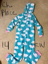 Children's Place NEW onsie size 14 in Kingwood, Texas