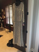 Mother of the bride dress in Kingwood, Texas