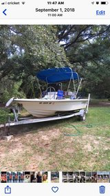 17 ft Sundance boat in Beaufort, South Carolina