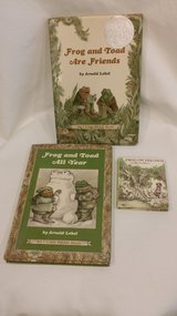 Hard Back - Frog and Toad Books in Glendale Heights, Illinois