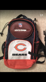 KIDS Chicago Bears Backpack in Chicago, Illinois