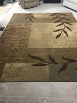 8' x 10' Rug in Fort Campbell, Kentucky