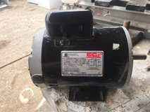 New Motor for A/C in Alamogordo, New Mexico