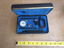 Vintage Mac Tools No. 200 Dial Indicator Set (REDUCED PRICE) in Houston, Texas
