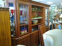 3 Piece Display Cabinet in Bolingbrook, Illinois