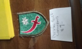 Patch command Persian gulf in Cherry Point, North Carolina