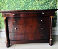 empire chest dresser in Camp Lejeune, North Carolina