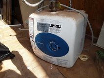 electric hot water heater in Alamogordo, New Mexico