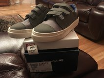 New Boys Shoes size 9 1/2 in Chicago, Illinois