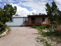 Mobile Home for rent in High Rolls, available in September in Alamogordo, New Mexico
