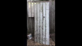 FREE PIECE OF CORRUGATED TIN in Lakenheath, UK