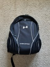 Under Armour Backpack in Camp Lejeune, North Carolina