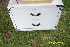 Two night stands/End Tables in Fort Polk, Louisiana